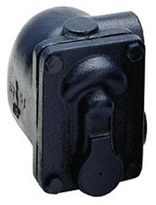 Armstrong International B Series 1-1/2 in. 192F 15 psi Steam Trap A15B