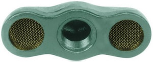 A.Y. McDonald Double Outlet Open Type Vent 3/4 in. Iron Valve Repair Part M908F