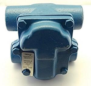 Mepco Series 44 3/4 in. 15 psi Steam Trap MML7222