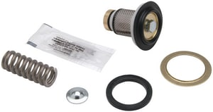 Zurn Wilkins 1-1/2 in. Brass, Iron, Rubber and Stainless Steel Valve Repair Kit WRKNR3XL