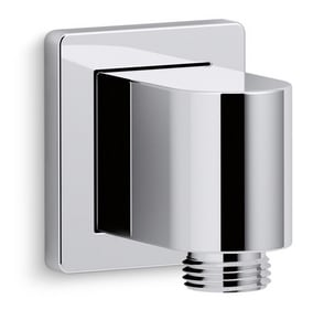 KOHLER Awaken® Wall Mount Supply Elbow in Polished Chrome K98350-CP
