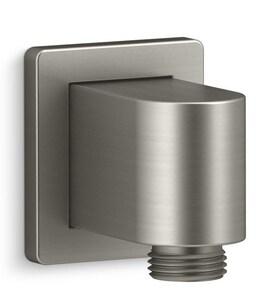 Kohler Awaken® Hand Shower in Vibrant Brushed Nickel K98350-BN