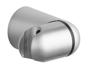 KOHLER MasterShower® Adjustable Wall Bracket in Brushed Chrome K9515-G