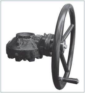 Hand Wheel Handle Valve Replacement Handle WVABGTMB5
