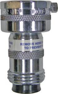 Woodford Manufacturing Nidel® Brass FHT x MHT 125 psi Backflow Preventer W50HR
