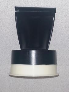 Proset/Provent 3 in. Zurn Tailpiece Molded Covers PTG33ZURN