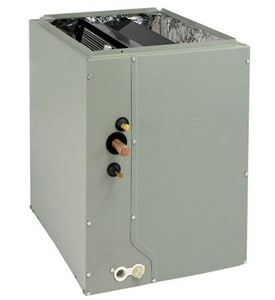 Trane 17-1/2 in. 1.5 Ton Upflow, Convertible and Horizontal Left Cased Coil for Heat Pump T4PXCBUAC3HAA