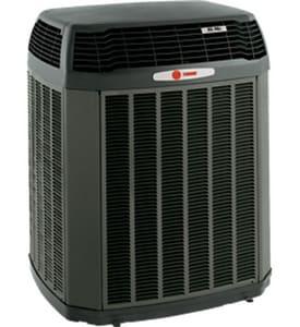 Trane XL16i 2.5 Ton 16 SEER Single-Stage R-410A Heat Pump Condenser T4TWX6030H1000B