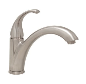 PROFLO® Single Handle Kitchen Faucet in Brushed Nickel PFXC1901BN