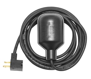 PROFLO® 10 ft. Tethered Float Switch PF92000SJE