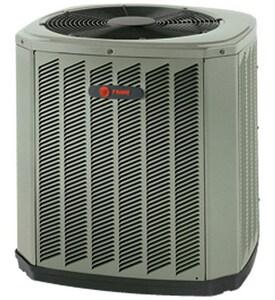 Trane 4TWA3 2.5 Tons 13 SEER R-410A (Seasonal Energy Efficiency Ratio) Split System Heat Pump T4TWA3030A4000C