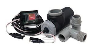 Rectorseal AquaGuard® 24 V Electronic In-Line Water Sensor & Access Port REC96110