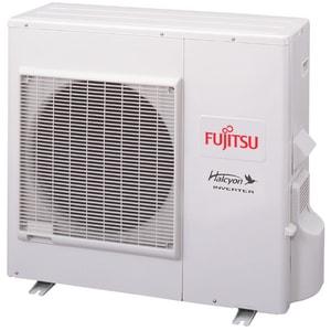 Fujitsu Halcyon® HFI 22 MBH Wall Mount Outdoor 2 Tons Mini-Split Single-Zone FAOU24RLXFW