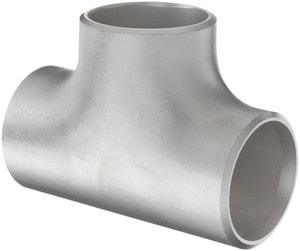 4 in. Weld 304L Stainless Steel Tee IS44LWTP