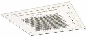 Fujitsu Halcyon® 36 MBH Ceiling Mount Indoor 3 Tons Mini-Split Single-Zone FAUURCLX