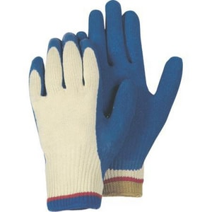 Majestic Glove M Size Kevlar Knit Rubber Palm Glove with Tag M3387MT01