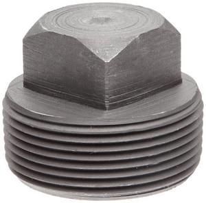 2 in. Threaded 6000# Forged Steel Square Head Plug IFSTSPK