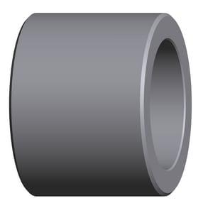 3 x 1-1/2 in. Socket 3000# Forged Steel Reducer FSSRMJ