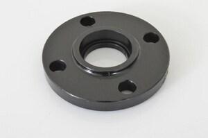 1 in. Socket Weld 600# Extra Heavy Carbon Steel Raised Face Straight Flange D600RFSWFXHBG