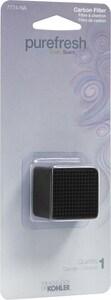 Kohler Purefresh™ Refill Carbon Filter in Black K7774-NA