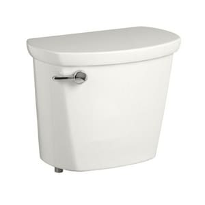American Standard Cadet® Pro™ 1.6 gpf Toilet Tank in White A4188B004020