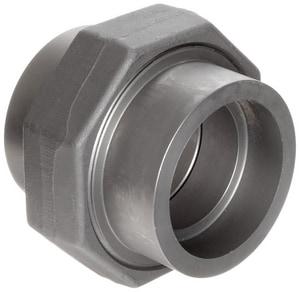 1/2 in. Socket 3000# Forged Steel Union IFSSSSUD