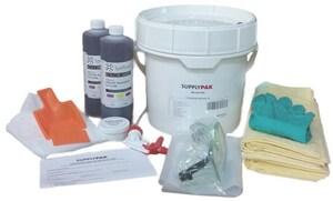 Veolia ES RecyclePak® 26 lb. Battery Acid Spill Kit VSUPPLY224