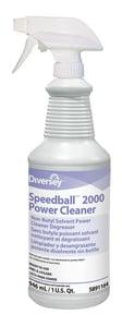 Diversey Speedball 2000™ 32 oz. 1 qt All-Purpose Cleaner D95891164