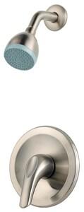 Pfister Single Lever Handle Shower Trim in Tuscan Bronze PR89020Y