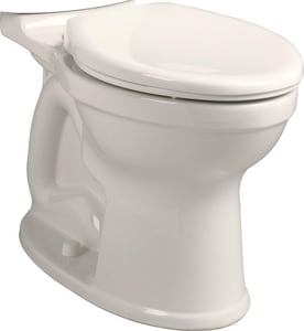 American Standard Champion® Pro™ Elongated Toilet Bowl in White A3195A101