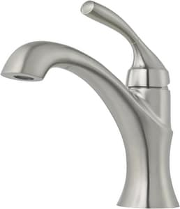 Pfister Iyla™ Single Control Lavatory Faucet with Pop-Up PGT42TR0
