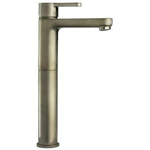 Fortis Brera 1-Hole Vessel Filler Lavatory Faucet with Single Lever Handle in Polished Chrome F9220500PC