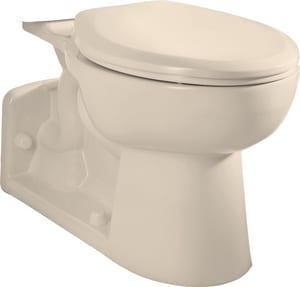 American Standard Yorkville Flowise Elongated Toilet Bowl In White 3703001 020 Ferguson