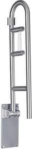 Moen Home Care® 30 in. Grab Bar in Peened Stainless Steel MR8962FD
