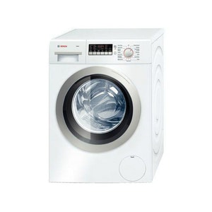 Bosch Axxis 23-1/2 in. 15-Cycle Compression Washer in White BWAP24201UC
