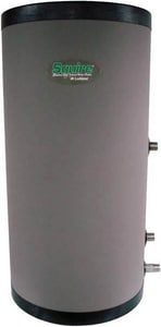 Lochinvar Squire® 82 gal. Single Coil Stainless Steel Indirect Tank LSIT