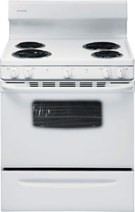 Frigidaire 48 in. Electric Free Standing Range in White FFFEF3009PW