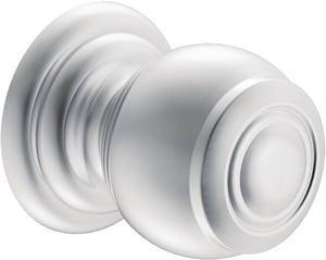 Moen Kingsley™ 1-23/100 in. Cabinet Knob in Polished Chrome MYB5405CH