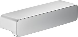 Moen 90 Degree™ 49/50 in. Drawer Pull in Polished Chrome CSIYB8807