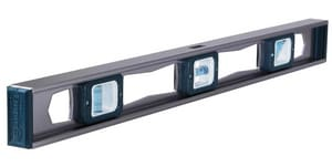 Empire Level 24 in. Aluminum Magnetic Heavy Duty Level EEM8124