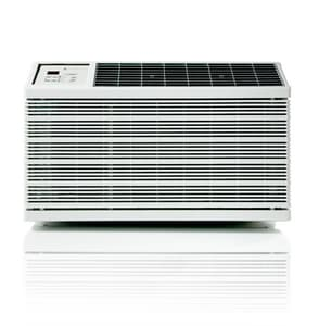 Friedrich Air Conditioning WallMaster® 9700 Btu/h R-410A 9.4 EER Through the Wall Room Air Conditioner FWS10C10