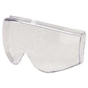 Uvex Stealth® Clear Lens Safety Glasses US700C