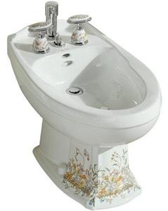 Kohler Portrait® 2-Piece Toilet Bowl in White K14245-FL-0
