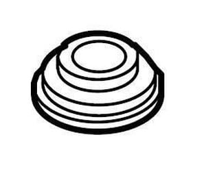 Pfister 949-360 Washer Seal for Hydroseal Cartridges Bagged P949360