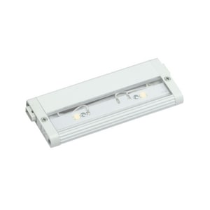 Kichler Lighting 6 in. 3000K Cabinet LED Light Strip in White KK12311WH