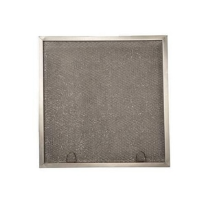 Broan 8-3/4 in. Non-Ducted Filter Hood in Charcoal B41F