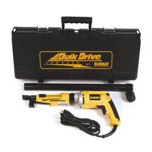Uponor Quik Trak® Quik Drive Kit for Uponor North America Quik Trak UE6050000