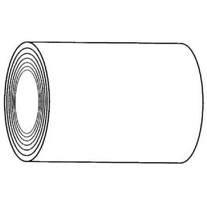 Pacesetter Steel Service 60 in. 22 ga G60 Sheet Metal Coil CSMG602260