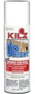 Master Chemical Kilz® Upshot Overhead Sealer in White MAS10007