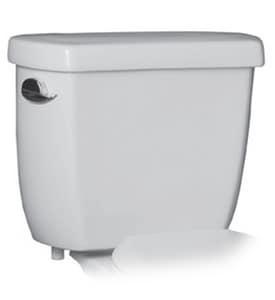 PROFLO® Edgehill 1.28 gpf Toilet Tank in White PF9410WH